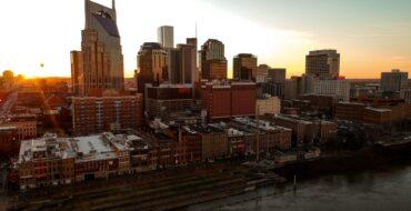 Silver Falcon Capital Partners with Nashville Entrepreneur Center